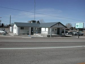 SCMWD Office is located at 1397 Aspen Road, Pueblo, CO 81006